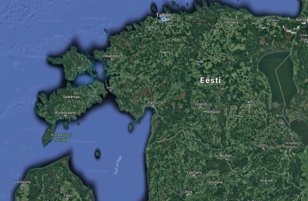 FORTE TEST | Tunne oma kodumaad! Kui hästi tead Eestimaa linnasid ja külasid, kohanimesid ja nende päritolu