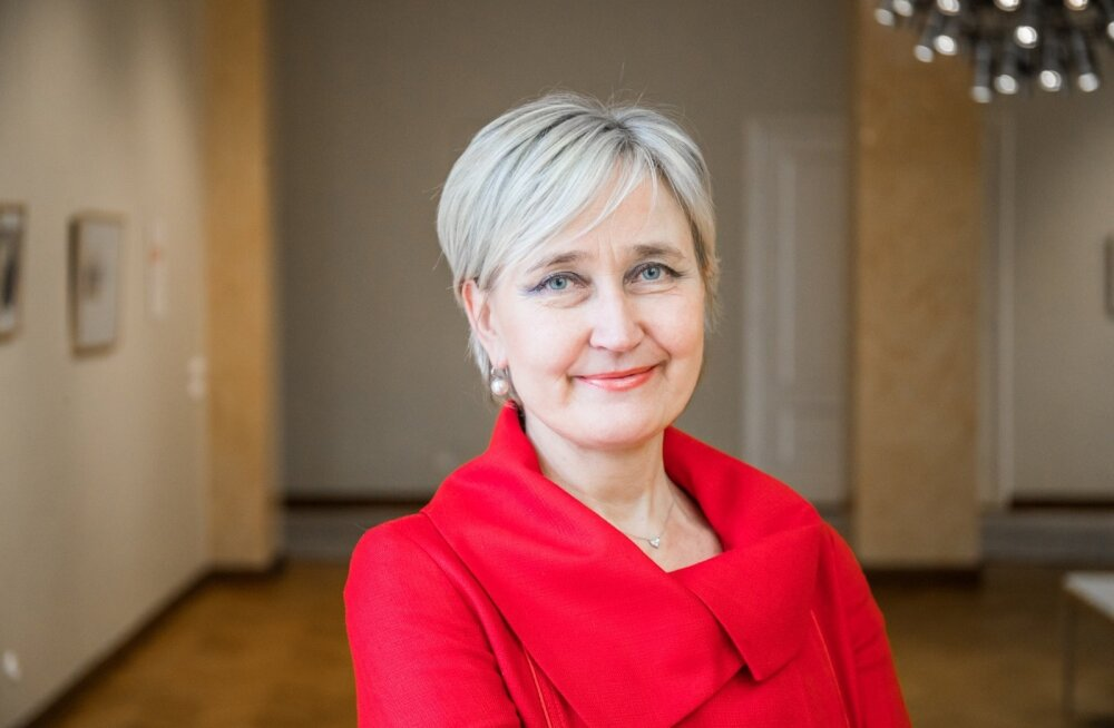Marianne Mikko