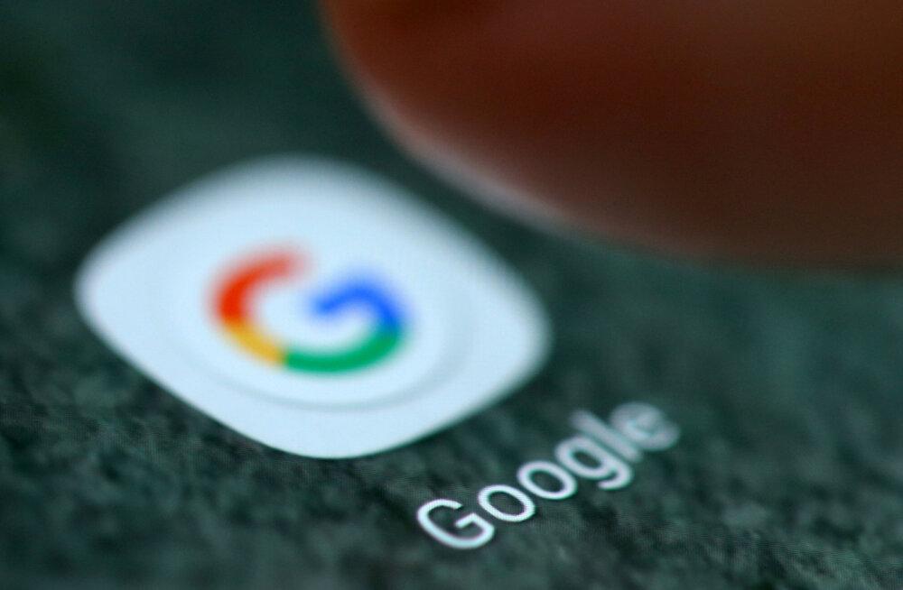 Endine tippjuht: Google ohverdas põhimõtte mitte kurja teha, et kasvada
