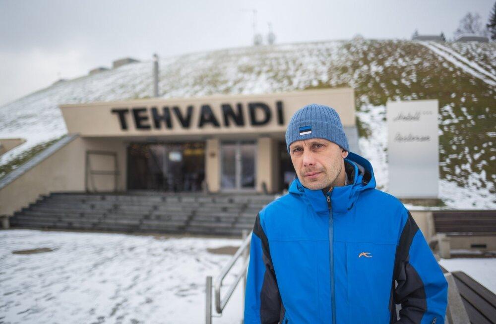 Jaak Mae hakkab märtsis tööle Tehvandi spordikeskuse juhatuse liikmena.
