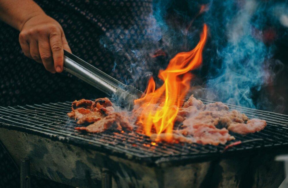 Ees seisab mitmeid kuid kestev grillihooaeg, mille edukaks kulgemiseks on vajalik korrektne ettevalmistus.