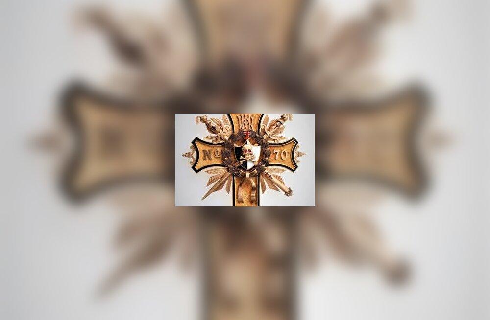 """В Таллиннском музее рыцарских орденов открылась выставка """"Таинство масонской символики"""""""