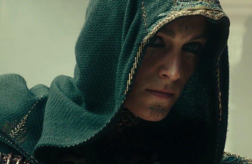 """TREILER: """"Assassin's Creed"""" näitab, kui vägevad võivad olla videomängud kinoekraanidel"""
