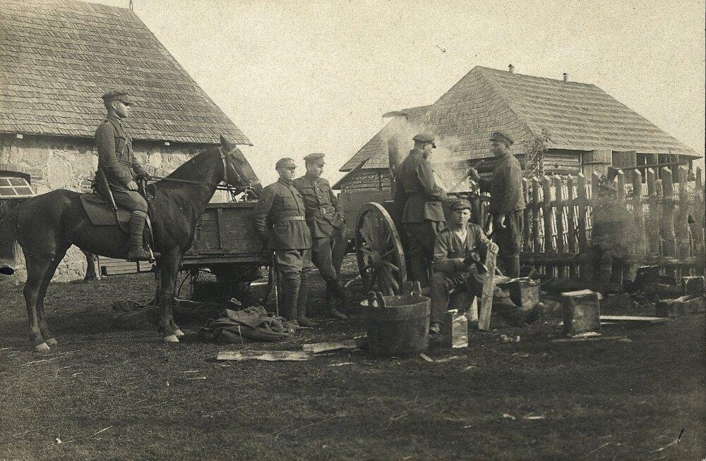 Kaks algust: kuidas sündis detsembris sajandat sünnipäeva tähistanud Kuperjanovi jalaväepataljon?