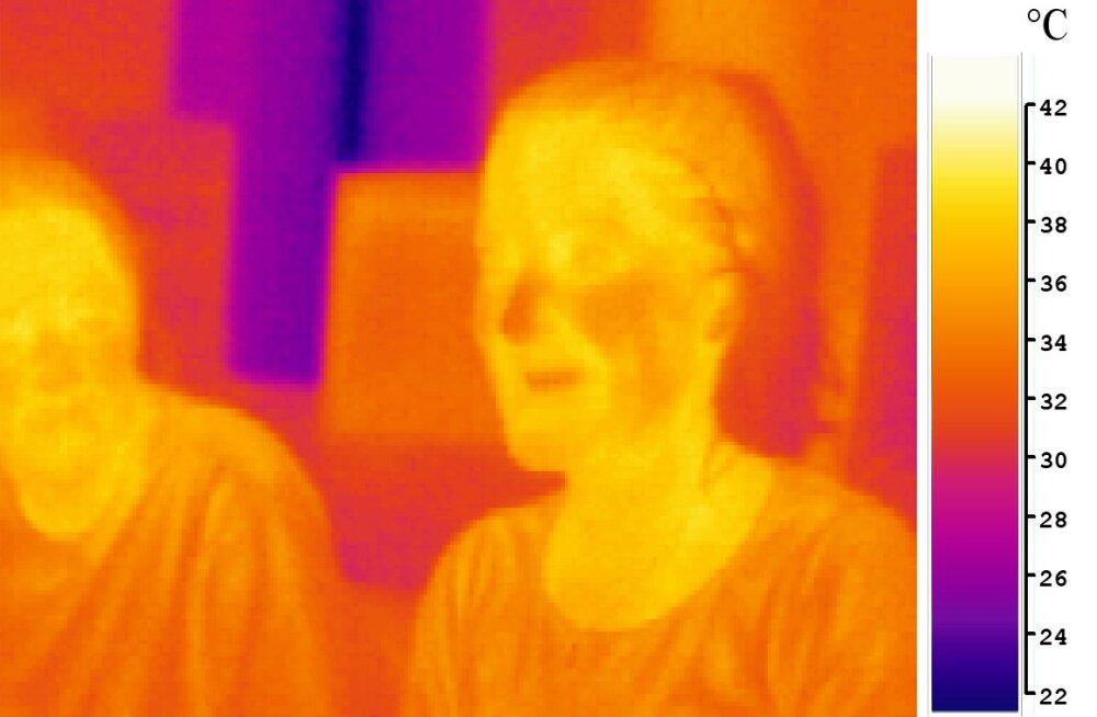 Uskumatu eksperiment: nano-osakesed panid hiired nägema infrapuna-valgust