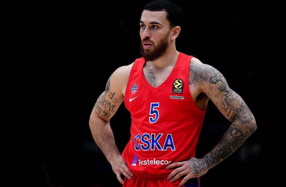 Euroliiga superstaar sattus Kalev/Cramo tõttu karantiini