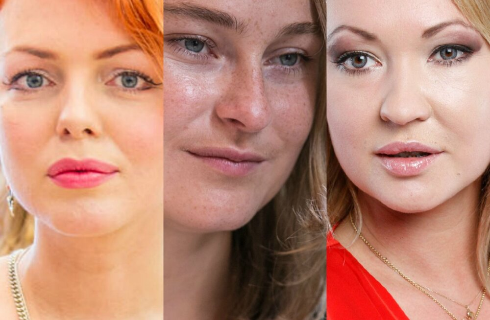 Beatrice, Anni Arro, Liis Lass