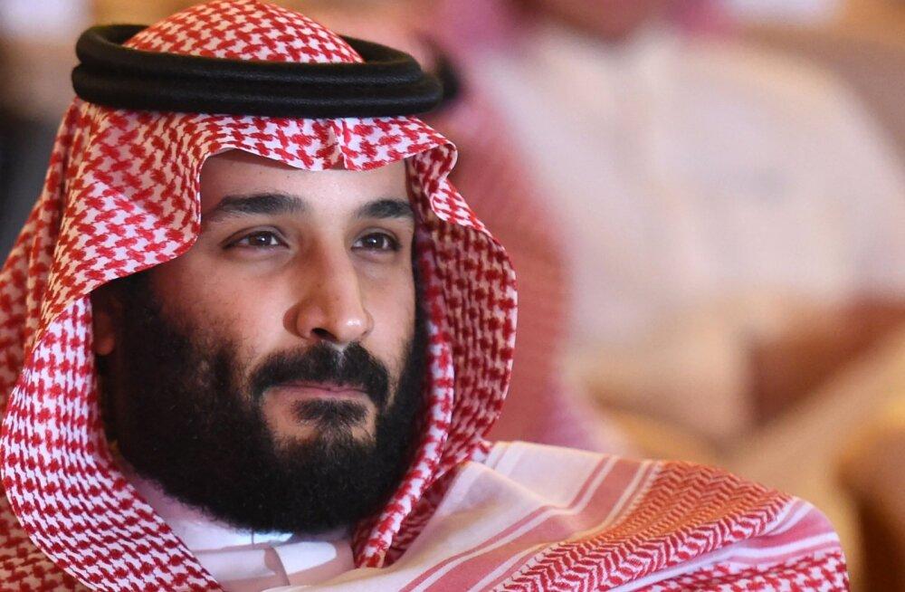 Saudi Araabia kroonprints: islamit ootab meie riigis ees suur muutus