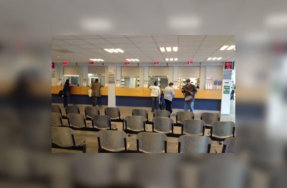 Regionaalhaiglas ei liitunud streigiga kuus arsti