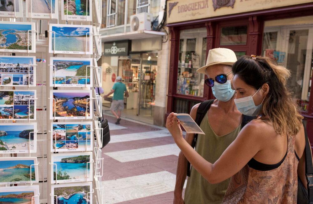 Отпуск в Испании подорожает из-за коронавируса
