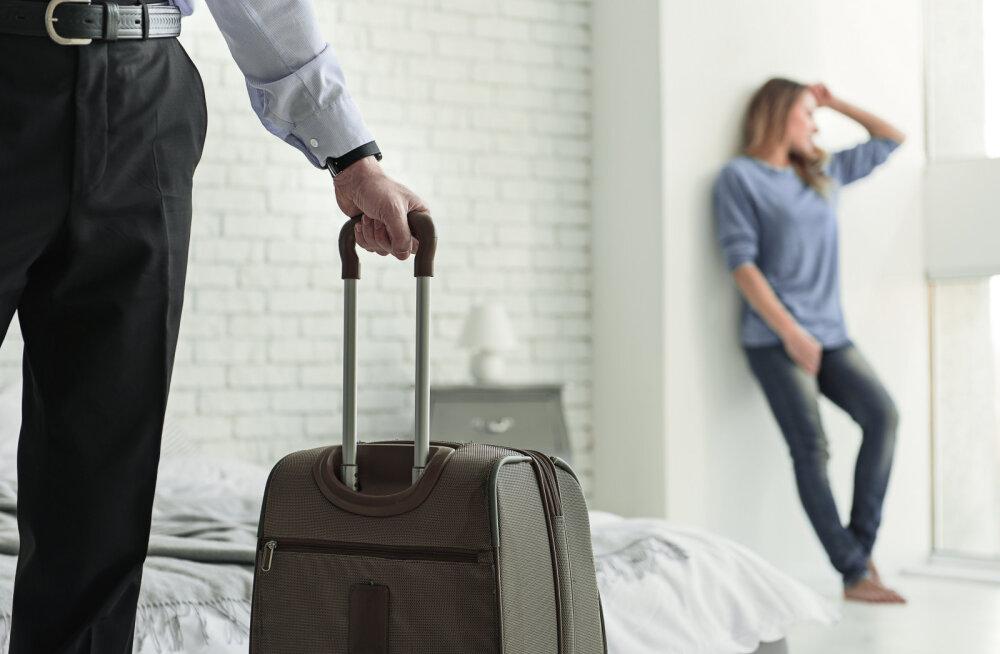 Mehed ei hoia end tagasi: piisab vaid ühest asjast, et me kohe naise vastu huvi kaotaksime