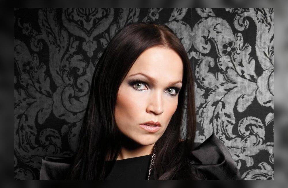 Tarja Turuneni kontserdil ühinevad 100 muusiku esituses ooper ja rokkmuusika