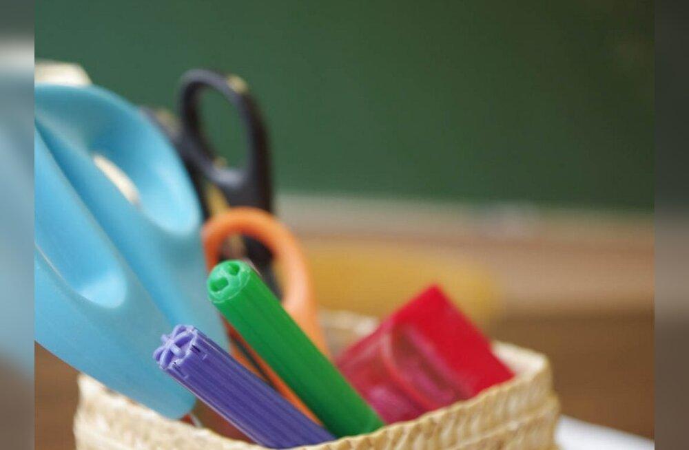 Lõpe kooli tegemistest: õppetöö kõrvalt on toimunud nii mõndagi põnevat