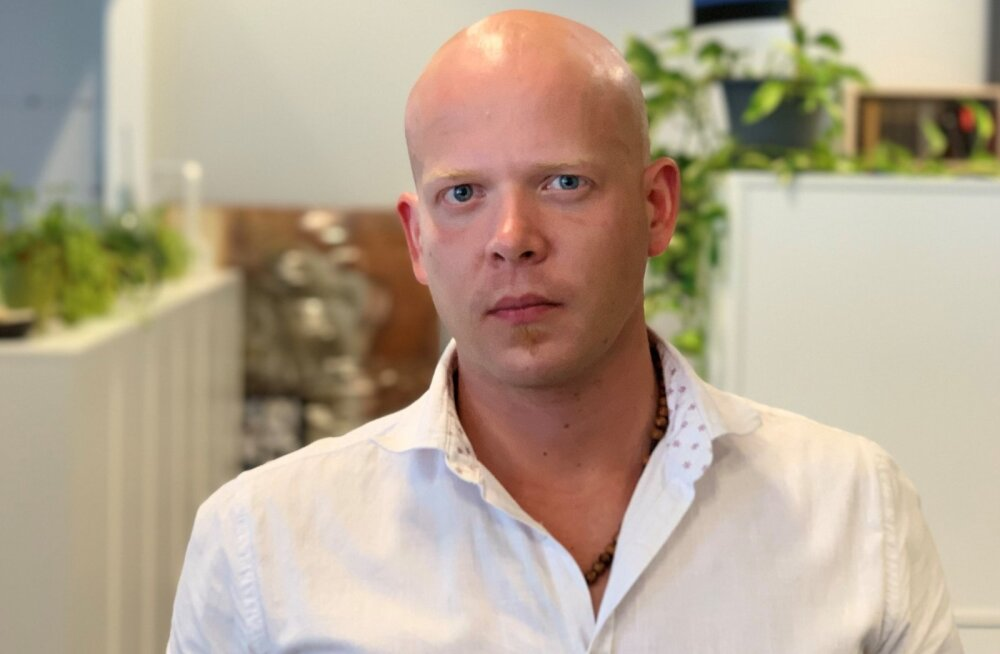 Lennart Käämer: Eesti maine sai kalaga vastu vahtimist