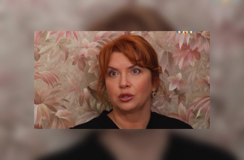"""Вера Сотникова высказалась об обмане на """"Битве экстрасенсов"""""""