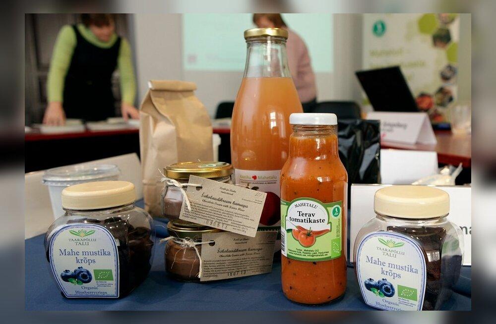 Parima toiduaine konkursil osaleb mullusega võrreldes kolm korda enam väike-ettevõtete tooteid