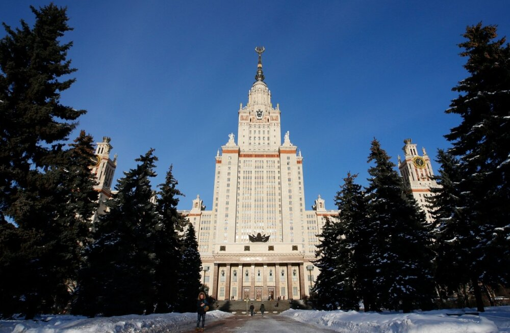 Kommersant: Vene tudengid ei saa stipendiumi - raha läheb riigi jaoks tähtsamate asjade jaoks