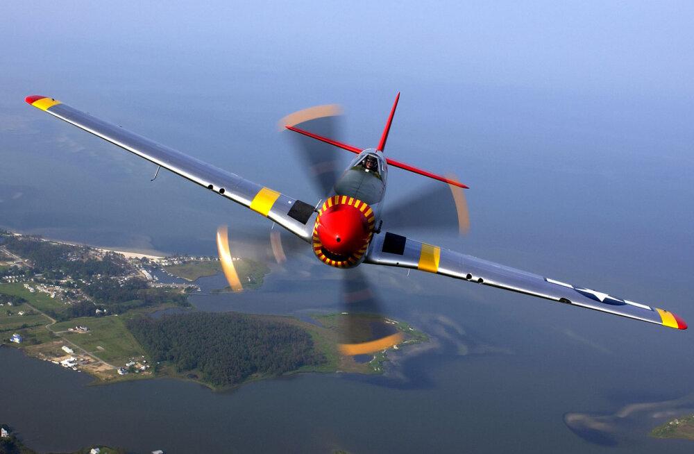 Lendamise ABC: Lennukoolitaja Toomas Uibo seljatab lennuhirmu viie põhiteadmisega