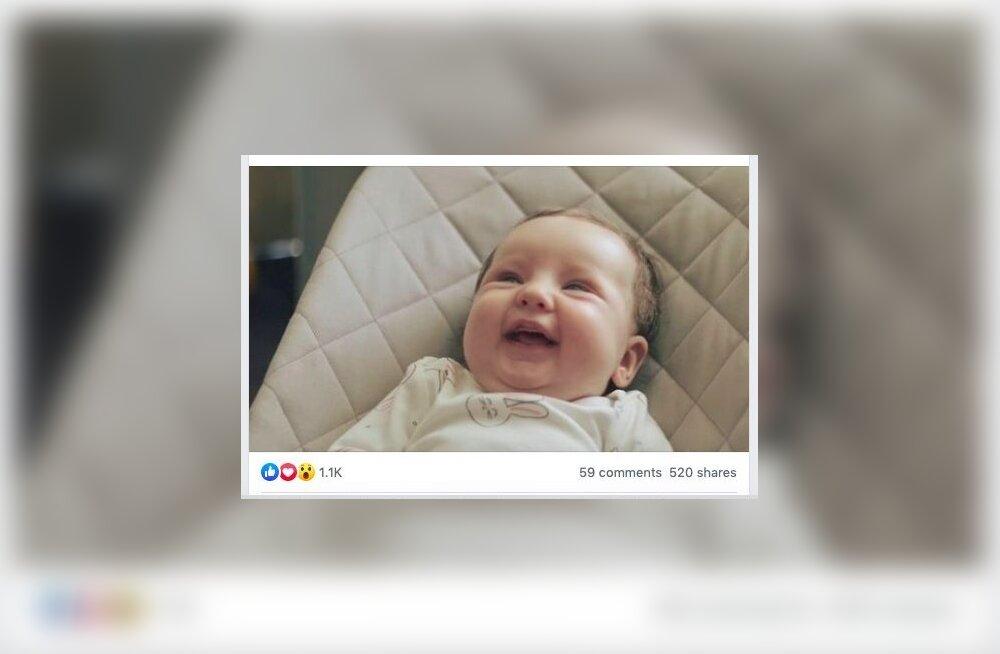 Миллион собран! На лечение трехмесячной Аннабель пожертвовали деньги тысячи людей