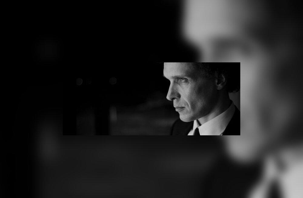 Taavi Eelmaa uuest filmist: Nagu rong oleks kõhtu sõitnud