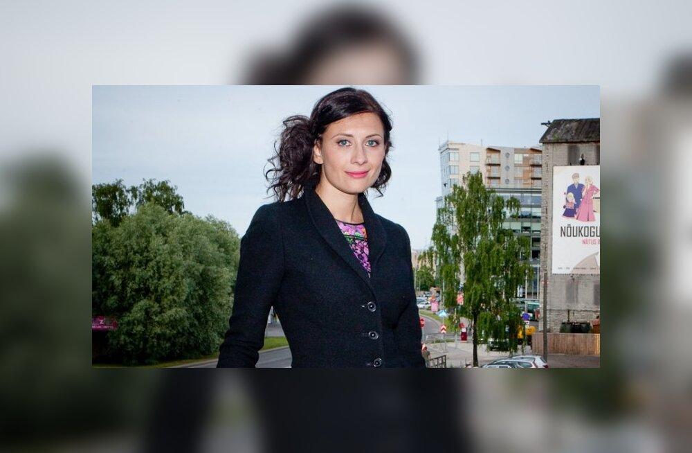 Tutvu: Nemad on Eesti mõjukaimad naised 2010