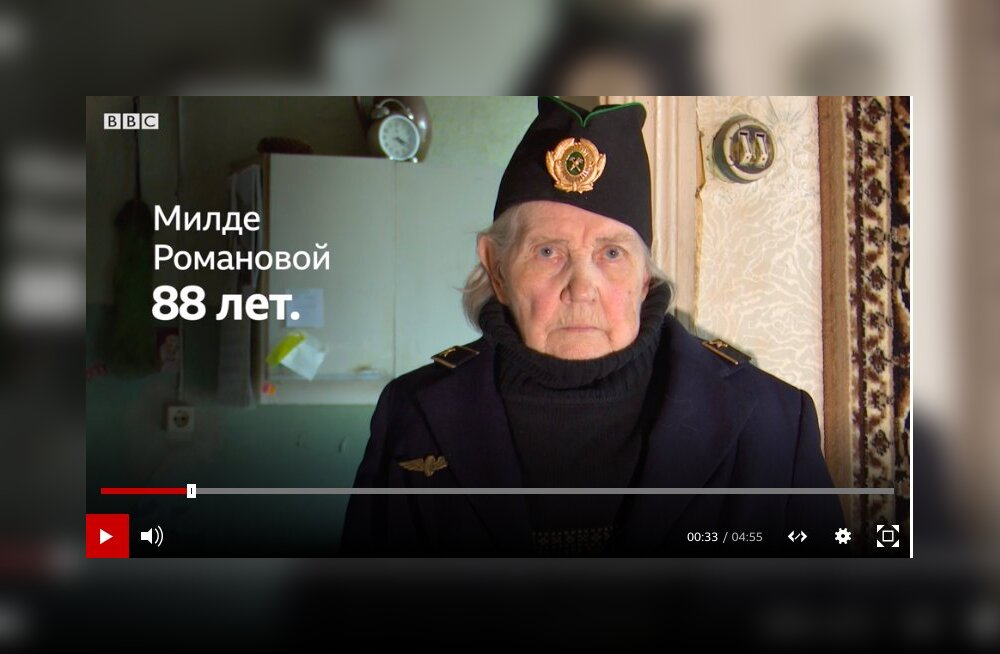 """ВИДЕО: """"Мне нравится железная дорога, что поделаешь"""". Жизнь на закрытой станции в Латвии"""