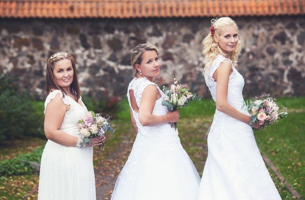 Как женить его на себе: советы из 90-х