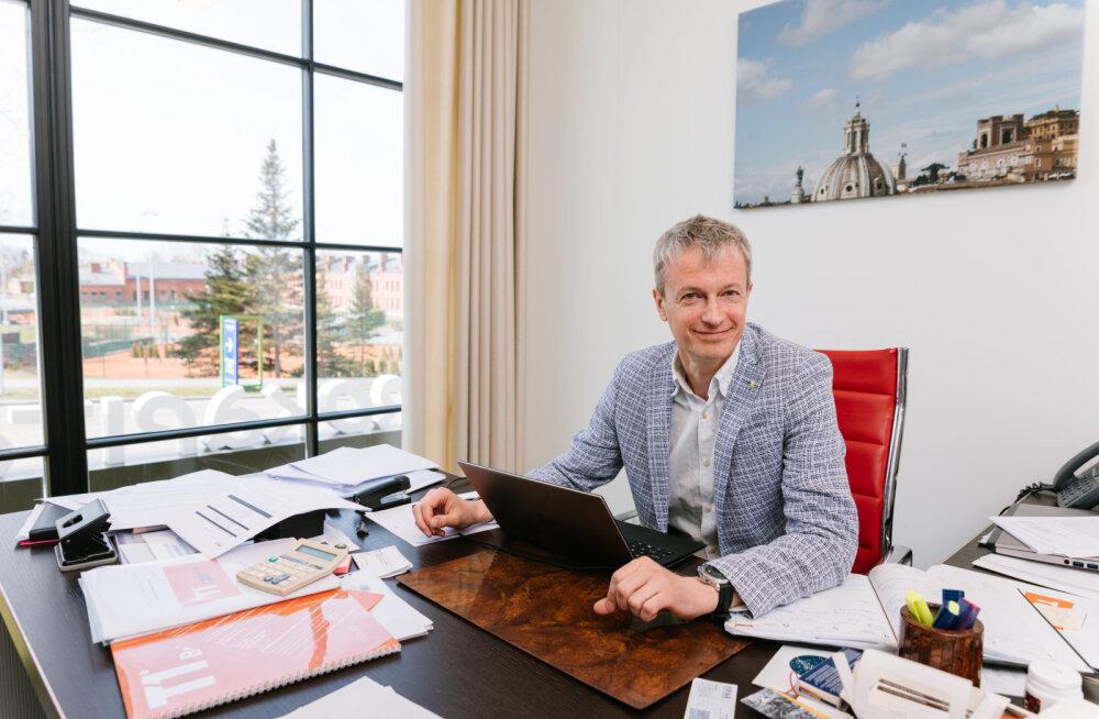<div>Allan Remmelkoor: T1 pakub seda, mida internetist osta ei saa</div>