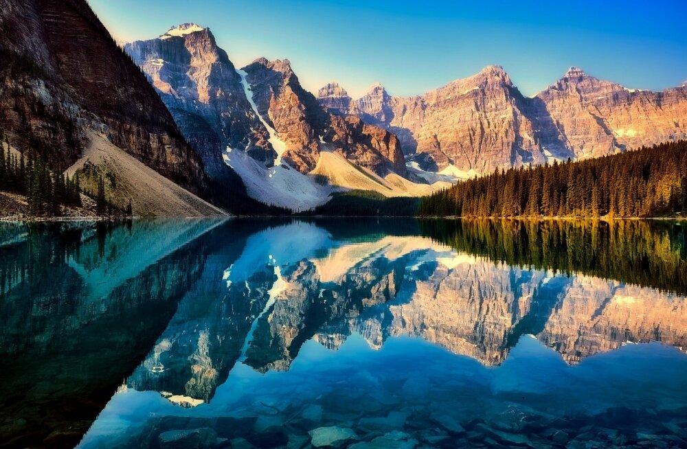 25 põnevat fakti reisimisest: Kanadas on 2 miljonit järve ja Monaco on pindalalt väiksem kui Central Park