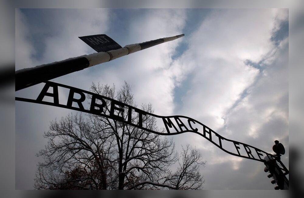 Kolm isikut tunnistas end USA-s süüdi holokaustihüvitiste väljapetmises