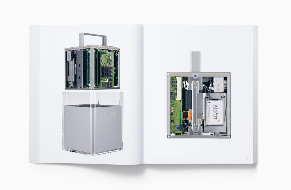 FOTOD: Apple tahab sulle müüa kuni 280 euro eest fotosid oma seadmetest ja vidinatest