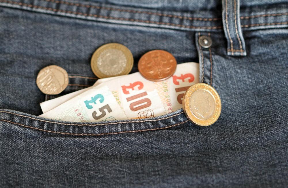 Briti eakad kasutavad kinnisvara sularahaautomaadina