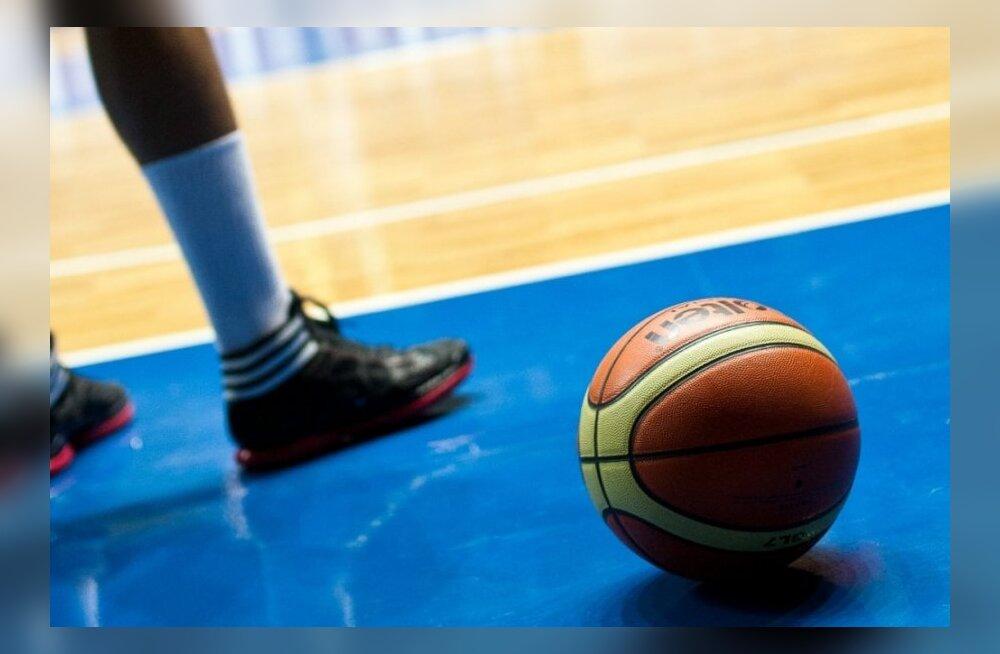 Erkmaa korvpallikool kasvatas EYBL-i koduetapil võitudearvet