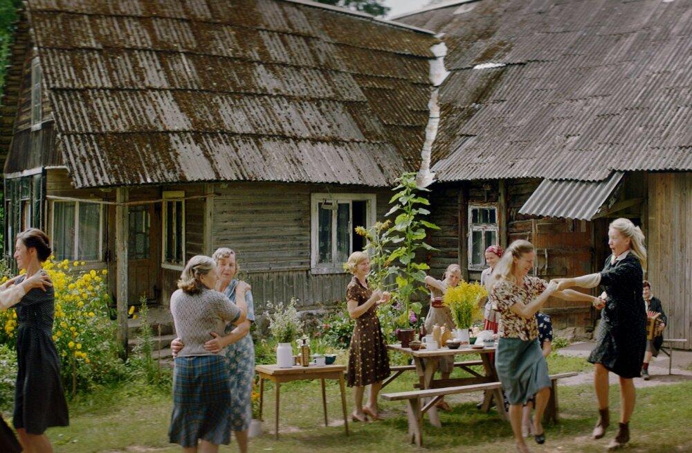 """Eesti lühifilm """"Virago"""" võitis Ida-ja Kesk-Euroopa mainekal filmifestivalil eripreemia"""