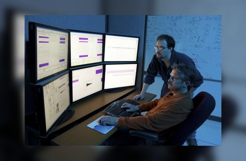 Java rakendused, Mac-arvutid ja Android löögi all: küberturvalisus 2012. aastal