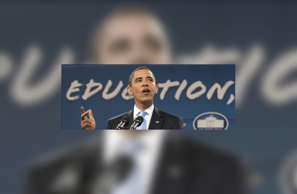 Obama: väldi Facebooki, kui tahad presidendiks