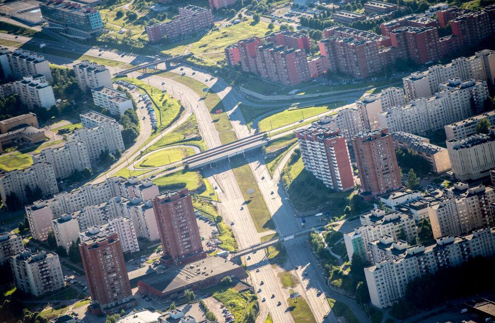 Все, что душе угодно: самые дешевые, дорогие и странные квартиры Ласнамяэ