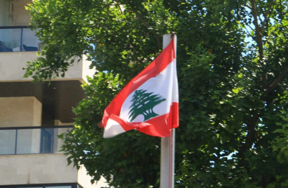 Liibanon