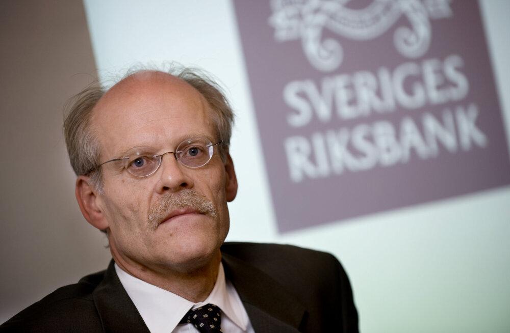 Rahapesuvastast tegevust Põhja- ja Baltimaades hakkab uurima IMF