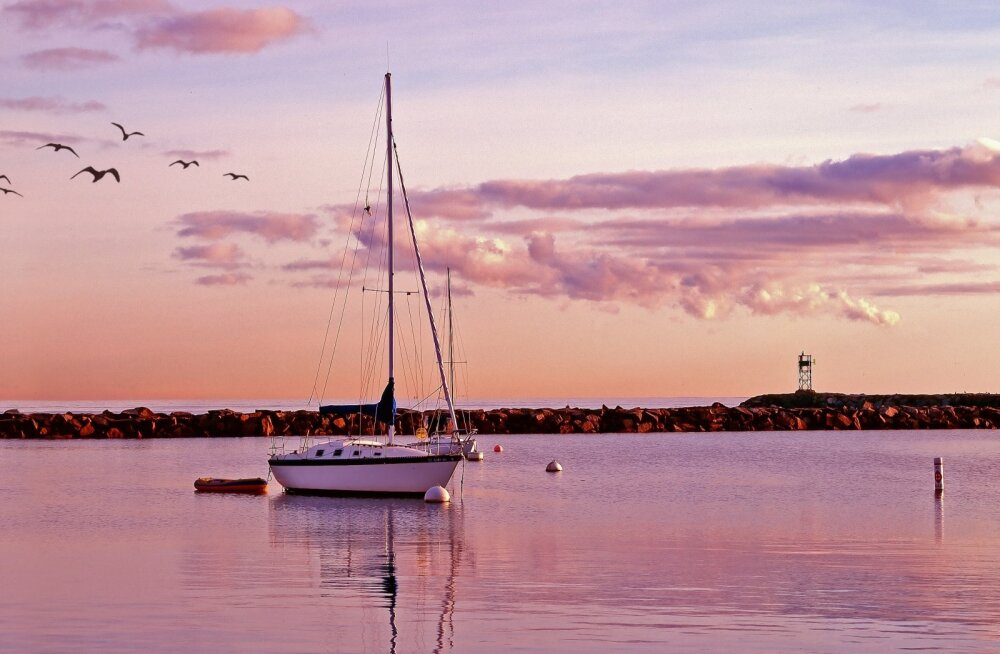 Mereseiklused, mis tasub sel suvel kindlasti ette võtta