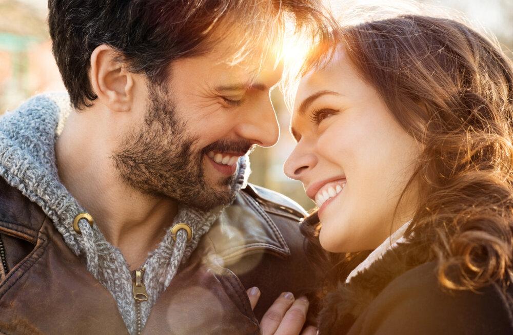 Teadlased kinnitavad: armastus on parim ravim