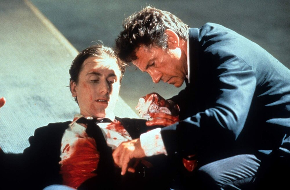 Kas rängalt vigastatut peaks tingimata teadvusel hoidma nagu filmis?