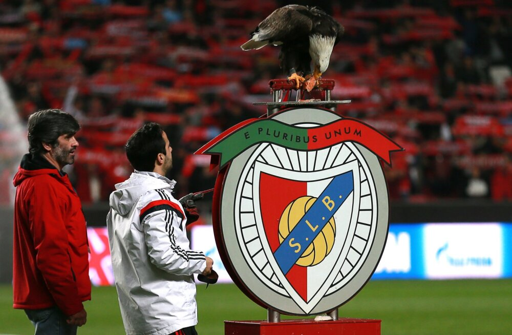 FC Benfica logo