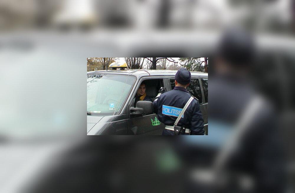 Arstide liit: sõidukijuhtidele 0,5 promilli lubamine oleks vastutustundetu