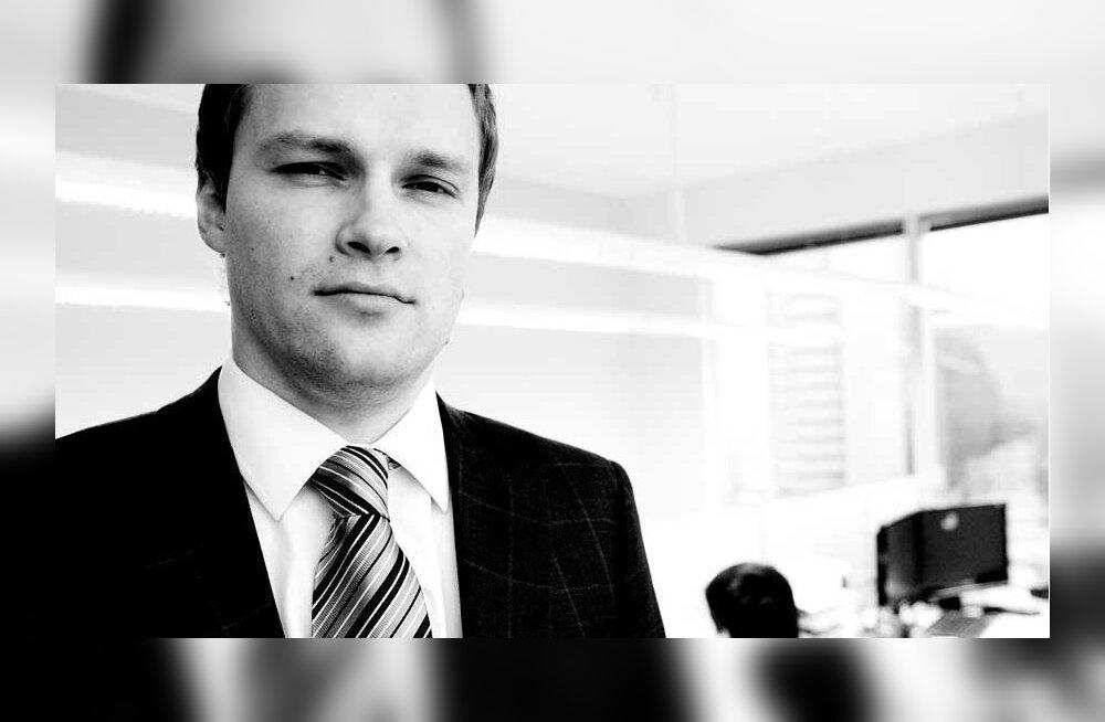 Lepik: fondide likvideerimise otsustas Eften