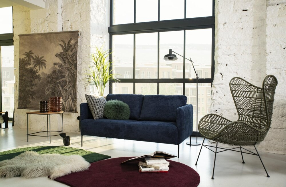 5 советов как обставить маленькую гостиную