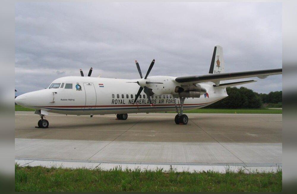 AirBaltic alustab otselendudega Riia ja Tartu vahel