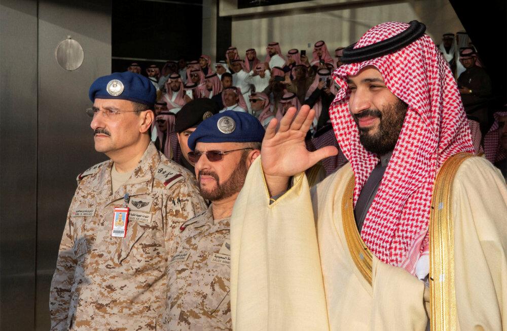 Venemaa: USA ei peaks oma nina Saudi Araabia siseasjadesse toppima