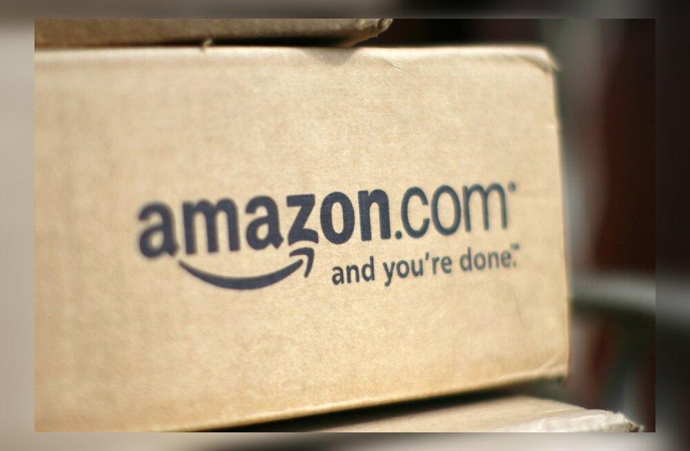 Tehnikahuvilised elevil: Amazon väljastab kuue kaameraga nutitelefoni