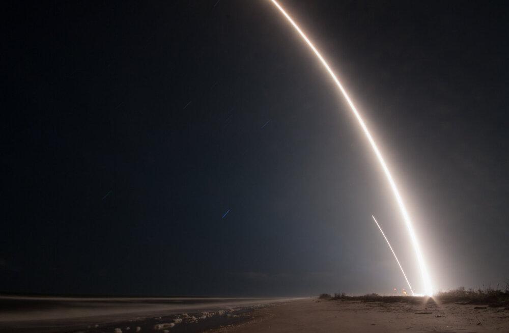 Internetiprobleem lahendatud? SpaceX pakub kosmosenetti juba praegu
